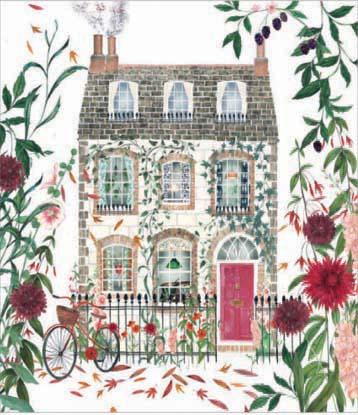 Dahlia Doll's House