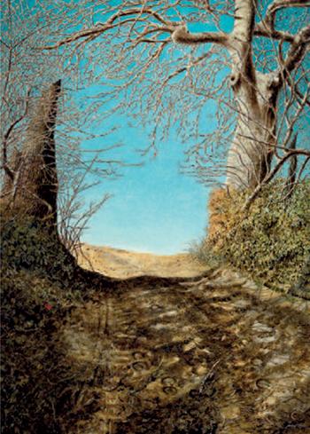 Fowlers Oak