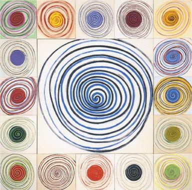 Spirals 1991