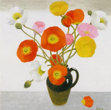 Poppies, 2006