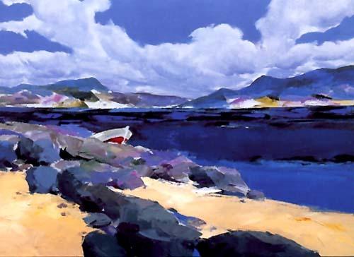 Beach near Skerray