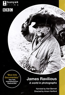 DVD: James Ravilious: A World in Photographs