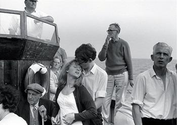 Beachy Head tripper Boat, 1967