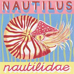 N is for Nautilus, hidden out of sight