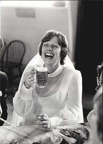 Mary Wedlake's Wedding