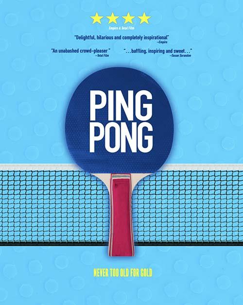 DVD: Ping Pong