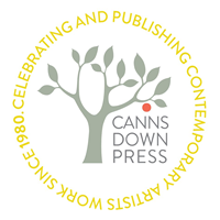 Canns Down Press logo